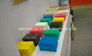 Hard PVC Foam Board (PVC rigid sheet)