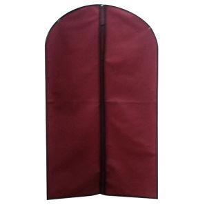 Non Woven Red Wedding Dress Cover Bag pictures & photos