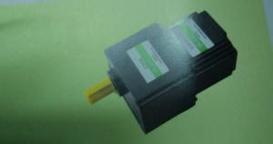Aluminium Housing Planetary Gearbox with BLDC Motor pictures & photos