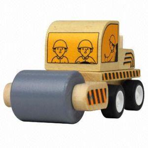 Wooden Roller (TTMA007)