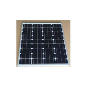 Chinese Manufacturer 80W 50W 30W Portable Solar Panel Monocrystalline and Poly pictures & photos