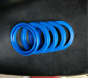 Standard Size Un Seal, Uhs Seal, Un Oil Seal, Uhs Oil Seal, Hydraulic Oil Seal, PU Oil Seal, Polyurethane Oil Seal pictures & photos