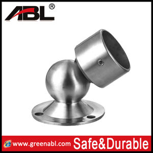 Stainless Steel Handrail Base (CC72) pictures & photos