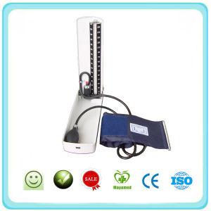 Aluminum Box /Portable Medical Mercurial Sphygmomanometer pictures & photos