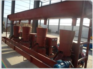 High Pressure New Type Electric Animal- Feed Pelleting Machine pictures & photos