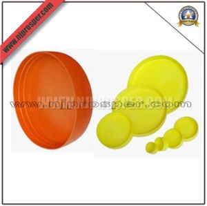 Plastic Pipe End Caps for Protecting Steel Pipe Ends (YZF-27) pictures & photos