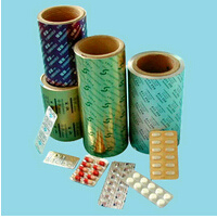 Ht-0917 Hiprove Brand Pharmaceutical Aluminum Foil pictures & photos