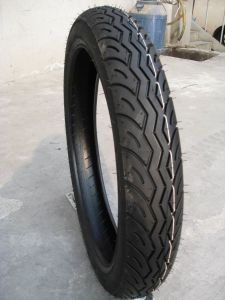 Motorcycle Tyre 90/90-18 F-533 pictures & photos