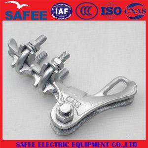 China Nld Series Bolt Type Galvanized Steel Strain Clamp - China Strain Clamp, Clamp< pictures & photos