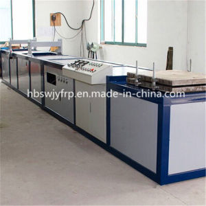 Pultrusion Machine for FRP Ladders Walkways Price pictures & photos