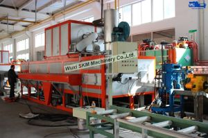 2017 Customized Aluminium Billet Heater with Hot Log Shear for Lowest Consumption pictures & photos