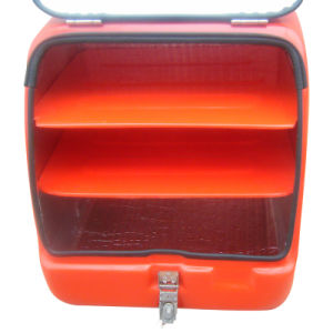 101 L Motorcycle Insulated Box