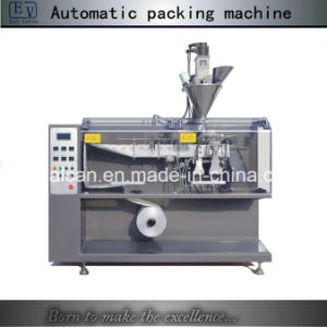 Form Fill Seal Coffee Powder Sachet Packing Machine pictures & photos