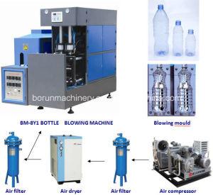 3 Gallon Plastic Bottle Blowing Machine pictures & photos