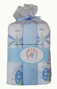 100% Cotton Resuable Baby Diapers pictures & photos