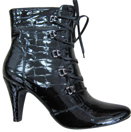 Lady Boots