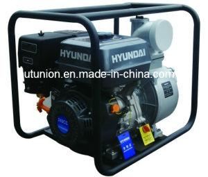 HWP904 4 Inch Gasoline Water Pump for Hyundai