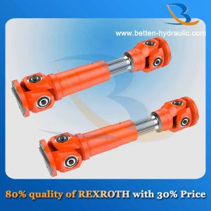 Double Cardan Shaft for Sale pictures & photos