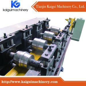 Fut Main Tee Grid Roll Forming Machine pictures & photos