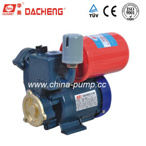 Gp-200auto Water Pump Electric Motor pictures & photos