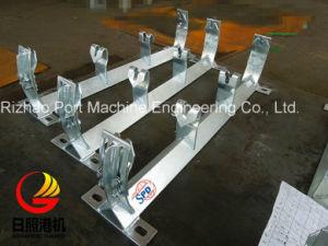 SPD Idler/Roller Frame, Onveyor Frame, Steel Bracket pictures & photos