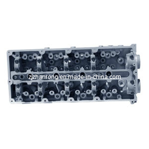 Aluminum Cylinder Head We for Mazda WE01-101-00K pictures & photos
