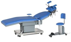 China Ophthalmic Equipment Ophthalmic Operating Table (HE205-12A) pictures & photos