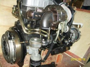 4jb1 Diesel Enine pictures & photos