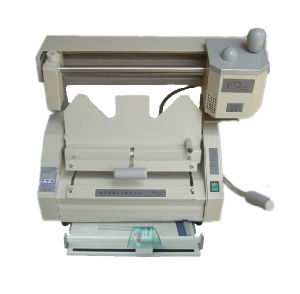 Multi-Functional Perfect Book Binding Machine pictures & photos