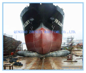Ship Launching Airbags for Sunken Ship Salvage and Refloation/Heavy Lifting