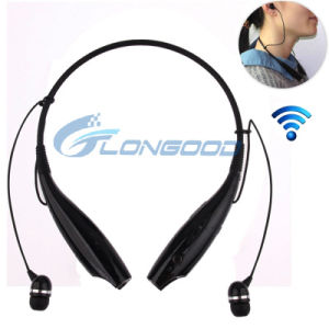 Sport Neckband Headset in-Ear Wireless Headphones Bluetooth Stereo Earphone Headsets