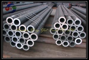Hot Sale API 5L/ API 5CT/ ASTM/DIN/JIS/GB Standard Seamless Steel Pipe with High Precision#16 pictures & photos