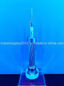 Opgw-Aluminium Clad PBT Tube pictures & photos