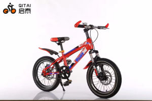 Bicycle 4 Wheels for Child Kids Dirt Bike Sale pictures & photos