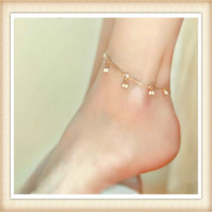 New Design Glass Beads Fashion Jewelry Anklet pictures & photos