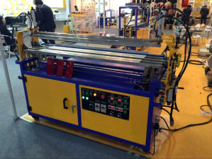 Automatic Acrylic Plexiglass Sheet Bending Machine pictures & photos