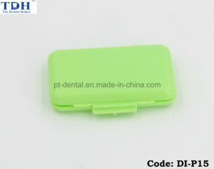 Fruit Flavors Orthodontic Wax Dental Wax with Green Box (DI-P15) pictures & photos