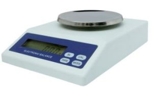 Electric Analytical Balance (Series K) pictures & photos