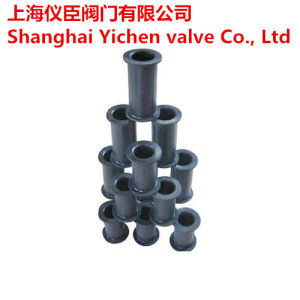 Pinch Valve Sleeve Natural Rubber pictures & photos