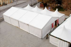 15X15m Beautiful Party Banquet Marquee Tent (PT1500) pictures & photos