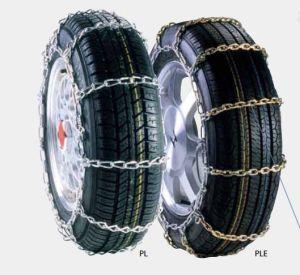 Pl, Ple Series Snow Car Chains
