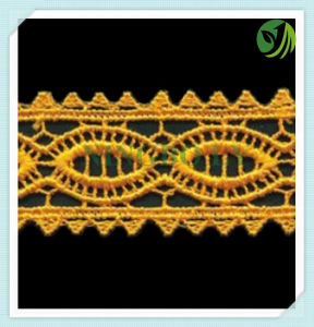 Chemical Lace/Water Soluble Lace pictures & photos