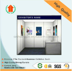 Exhibition Booth /Exhibition Stands pictures & photos