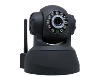 HD 720p Pan/Tilt P2p PNP Indoor Wireless WiFi IP Camera pictures & photos