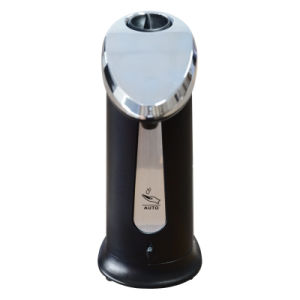 Automatic Soap Magic, Soap Dispenser (HS2355B)