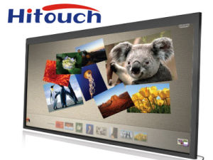 Multi Touch Screen LED Display for Education, Advertising