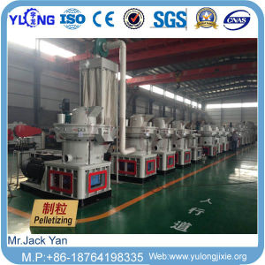 China Supplier for Biomass Pellet Machine pictures & photos