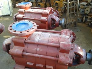 Tswa Type 1450rpm Horizontal Multistage Pump pictures & photos