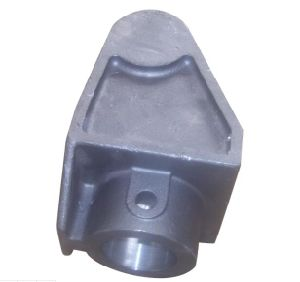 CNC Stainless Steel Vehicle /Tractor Casting Parts (Machinery Part) pictures & photos