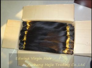 Natural Hair Extension Virgin Human Hair Bulk